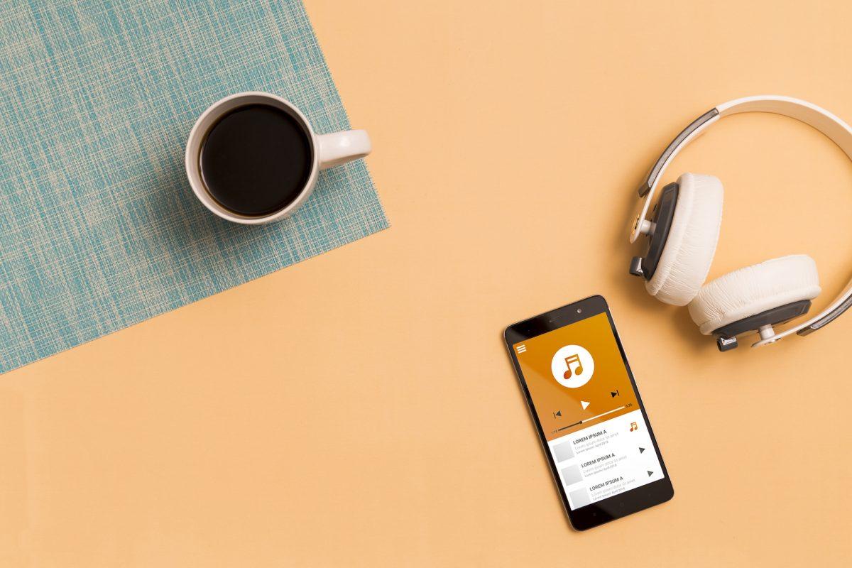 Playlists de Spotify para concentrarse durante el Home Office